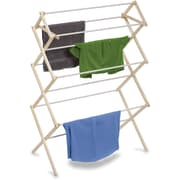 Honey Can Do Large Wood Knockdown Drying Rack
