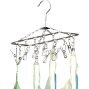 Honey Can Do Hanging Drying Rack, Chrome (DRY-01102)