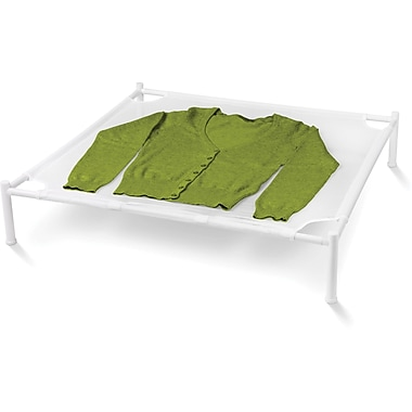 Honey Can Do Set of 2 - Stackable Sweater Drying Racks
