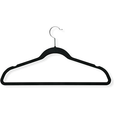 Honey Can Do® Velvet Touch Suit Hangers, 9/Pack