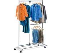 Clothes Racks & Portable Closets