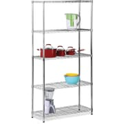 Honey Can Do® 5-Tier 200 lb. Capacity Shelving Unit