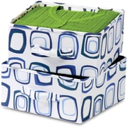 Honey Can Do Drawer for Sweater Organizer, Blue Print