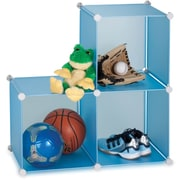 Honey Can Do 3 Pack Storage Cubes