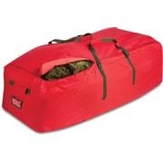 Honey Can Do Artificial Tree Rolling Storage Bag, red/green trim (SFT-02316)