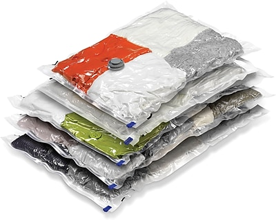 Clothing Storage Bags