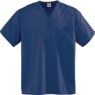 Encore™ Unisex One-pocket Reversible Scrub Tops