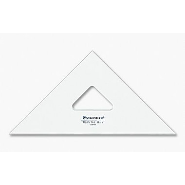 Staedtler® Set Square, 10