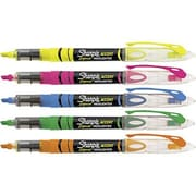 Sharpie® Accent Liquid Pen-Style Highlighters