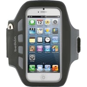 Brassard EaseFit Plus pour Apple iPhone 5, noir