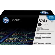 HP 824A (CB384A) Tambour LaserJet noir d'origine