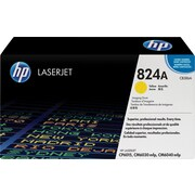 HP 824A (CB386A) Yellow Original LaserJet Drum