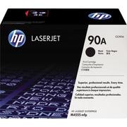HP90A (CE390A) Cartouche de toner HPLaserJet noir d'origine