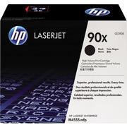 HP 90X (CE390X) Cartouche de toner HPLaserJet noir à rendement élevé d'origine