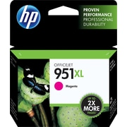 HP 951XL Magenta High Yield Original Ink Cartridge (CN047AN)