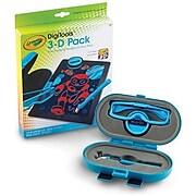 Crayola DigiTools 3D Pack