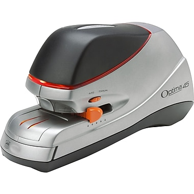 Swingline® Optima 45 Electric Desk Stapler