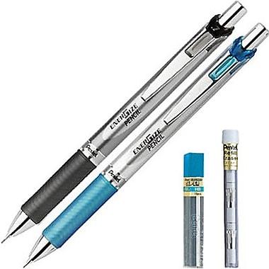 Pentel® - Portemine Energize, trousse de départ, 0,7 mm