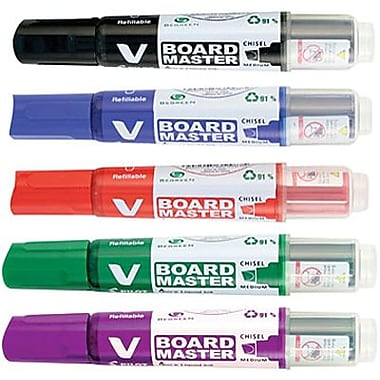Pilot BeGreen Wyteboard Dry-Erase Markers