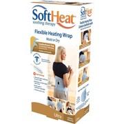 Soft Heat - Compresse chaude souple, humide ou sèche