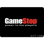 GameStop Gift Card $25 (Email Delivery)