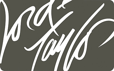 Lord & Taylor Gift Card $25