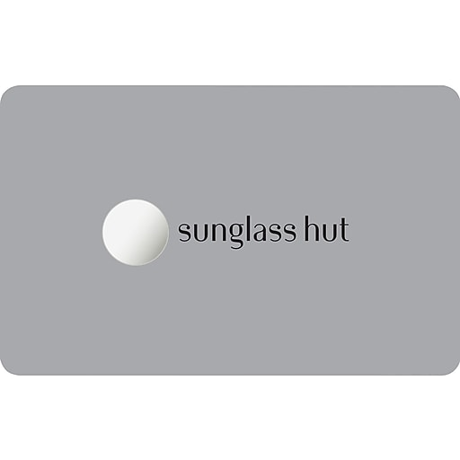 d8a31d3bb0 Sunglass Hut Gift Cards