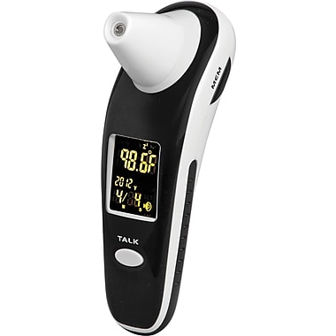 HealthSmart™ Digiscan Multi-Function Themometer