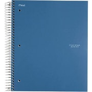 Five Star® 5-Subject Premium Notebooks