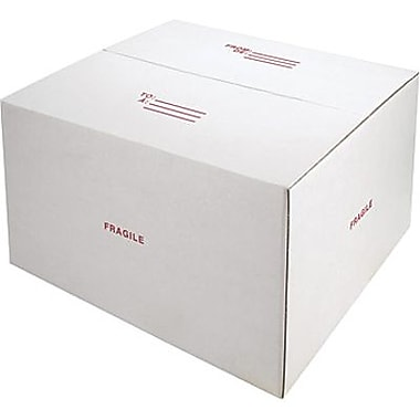 Staples® Mailing Box, 22