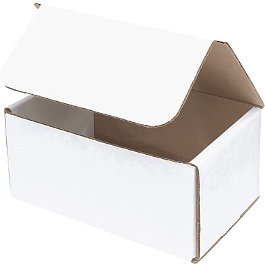 ICONEX/NCR Corrugated Box, 6