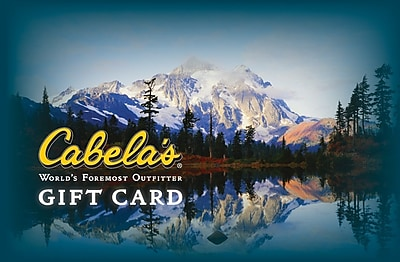 cabelas gift card $100 | staples