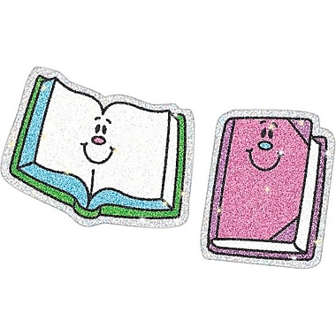 Carson-Dellosa Books Dazzle™ Stickers