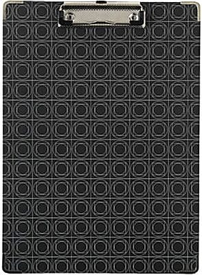 Sustainable Earth™ by Staples Clipboard, Black, 9