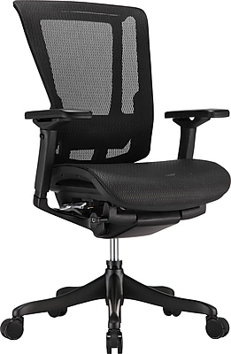 Raynor nefil Smart Motion Mesh Managers Chair