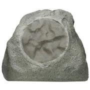 Russound® 5R82 2 Way Weathered Granite Rock Speaker, 46 Hz - 20 kHz