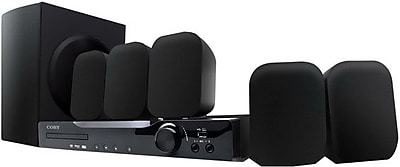 Home Theater Speaker Systems