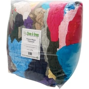 Fleece Rag, 25lbs per bag