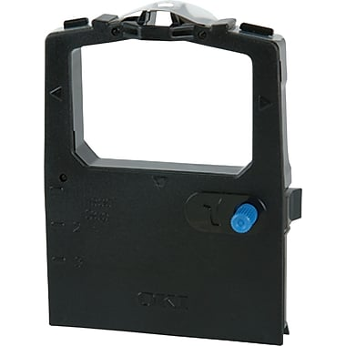 Porelon - Ruban d'imprimante pour OKI ML320/321