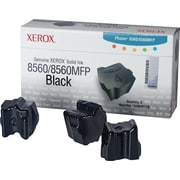 Xerox® 108R00726 Black Solid Ink, 3 Pack