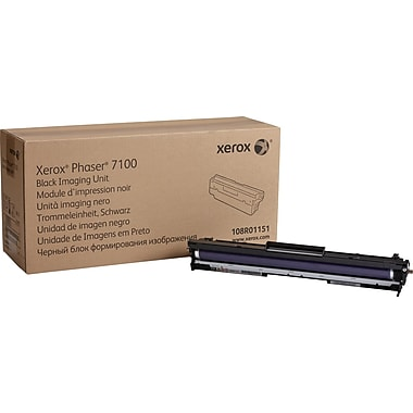 Xerox Phaser 7100 Black Imaging Unit (108R01151)