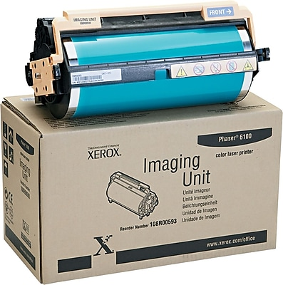 Xerox Phaser 6100 Black/Color Imaging Unit (108R00593)