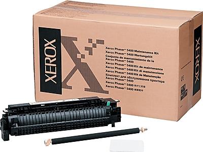 Xerox 110v Maintenance Kit, 109R00521