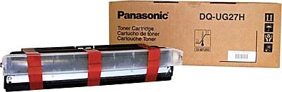 Panasonic® DQ-UG27H High Yield Copier Toner Cartridge