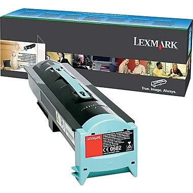 Lexmark W850 Black Toner Cartridge (W850H21G), High Yield