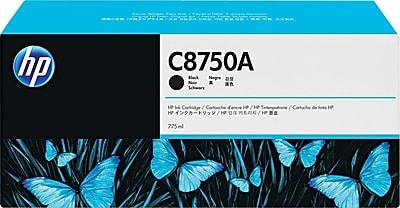 HP CM8050/CM8060 Black Ink Cartridge (C8750A)
