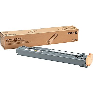 Xerox Phaser 7500 Waste Toner Cartridge (108R00865)