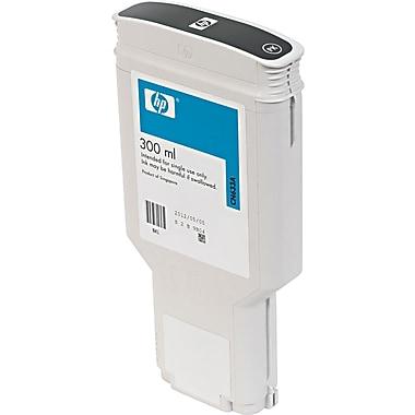 HP 772 Black Ink Cartridge (CN633A), Extra High Yield