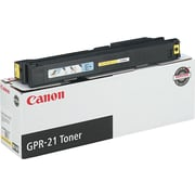 Canon GPR-21 Yellow Toner Cartridge (0259B001AA)