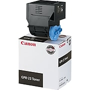 Canon GPR-23 Black Standard Yield Toner Cartridge (0452B003AA)